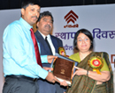 HUDCO Award for Best Practices to Improve the Living Environment 2013-14