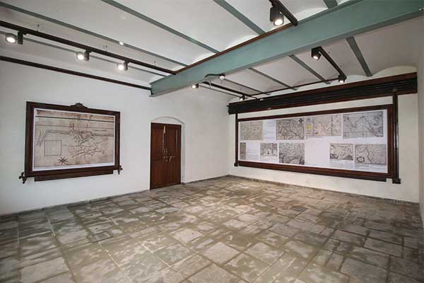 Archives in Surat